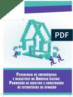 Emergencias e Desastres CFP