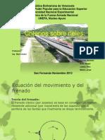 Rep·blica Bolivariana ferrocarril