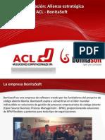 Presentación Partner ACL-Bonitasoft
