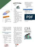 Leaflet Ispa 2