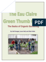 the eau claire green thumb guide