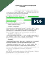 2da Infancia Desarrollo Conductual Psicoemocional & Conductual