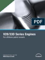 TM 9-2805-262-24P_Gasoline_Engine_6hp_4A032_1992 | Vehicle