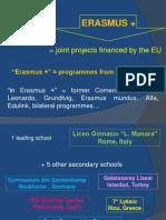 Erasmus+ English