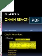 Ch 3 - Chain Reaction