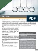 AS A2 Course - Physics