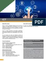 Level 3 - ICT