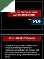 exodonsia