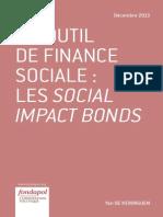Un outil de finance sociale