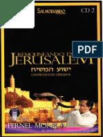 Remolineando en Jerusalem 2