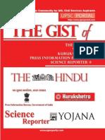 The Gist September 2012 Www.upscportal.com