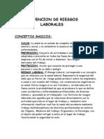 2t-Prevencion de Riesgos Laborales