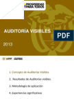 DNP_AUDITORIAS_VISIBLES