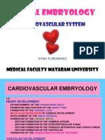 Kuliah Embryology Jantung-dr Dyah