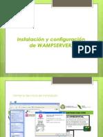 Ejercicios_WAMPSERVER