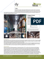 Great Lakes Cold Storage LED Lighting Case Study