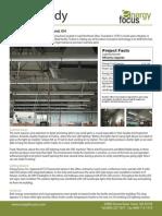 Truline Industries LED Lighting Case Study