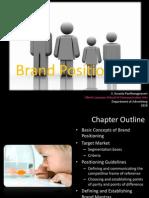 132207360 Brand Positioning