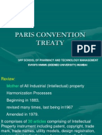 Paris Convention