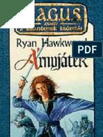 Ryan Hawkwood