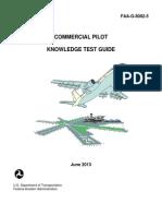 FAA-G-8082-5H