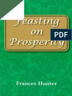 Feasting on Prosperity