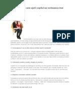 8 Moduri de Comunicare