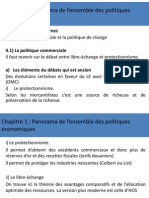 Droit L2 - Chapitre 1. La Politique Structurelle. Pptx