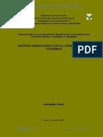 Informe Culebras
