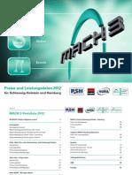 MACH3-PL2012
