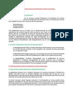 chapitre 3 le financement international des activités économiques
