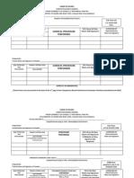 PRC-BON Memorandum Order No. 1-b Series of 2009