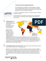 10 Facts About Emerging Markets