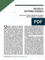 Historia Agraria M. Y. Linhares