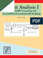 CircuitAnalysisI_Matlab