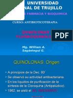 QUINOLONAS Y FLUOROQUINOLONAS 3