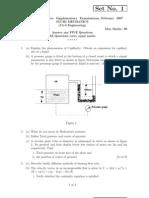 r050210104 Fluid Mechanics