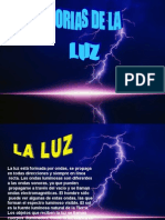 Teorias de La Luz