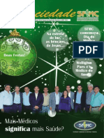 Revista SFMC 23- dezembro 2013