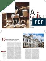 A capital do Panamá
