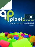 Brochure de VD Publicidad