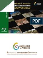 Estrategia Andaluza de Gestion Integrada de La Geodiversidad