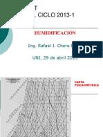 Humidificacion_Deshumidificacion