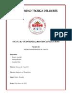 Informe Completo Control 2