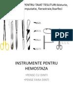 Instrument Ar