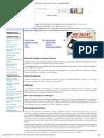 ABNT, Associação Brasileira de Normas Técnicas, Normalização ABNT