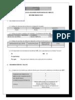 Informe Mensual ABE - Puno