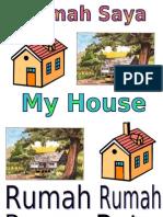 Nama-nama rumah