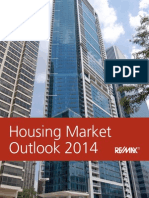 RE/MAX Toronto Housing Market Outlook for