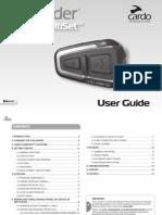 Scala Rider Q3 Manual